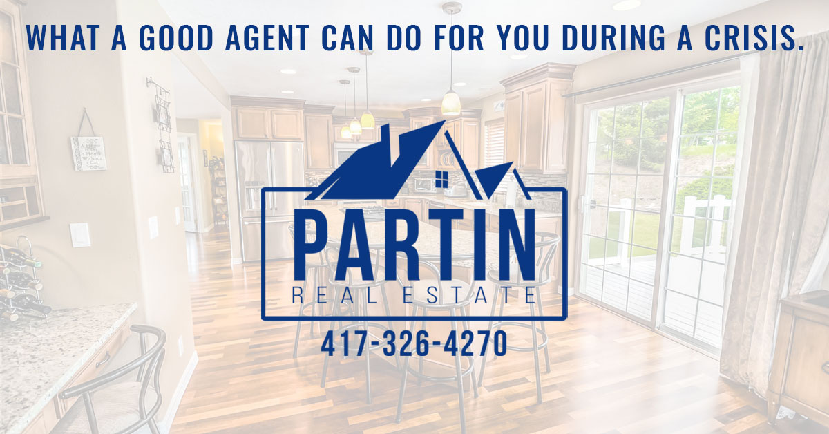 Partin Real Estate in Bolivar, Missouri
