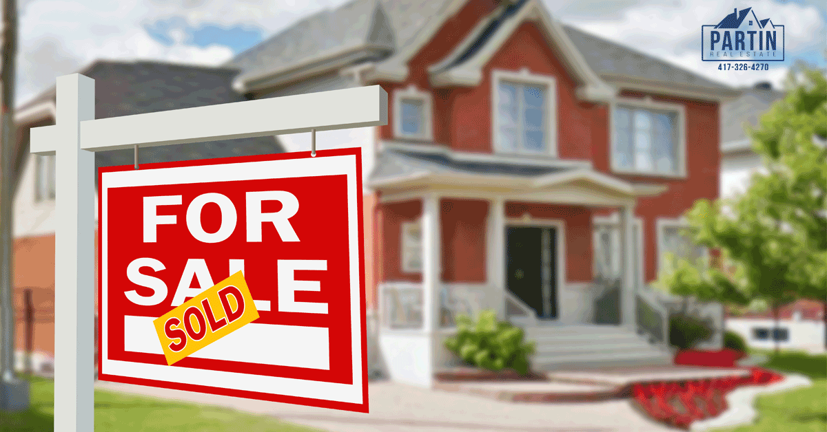 Selling your home in a down market