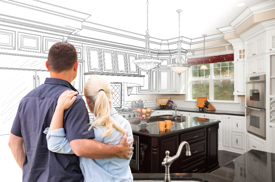 Best home improvements for resale value in Missouri