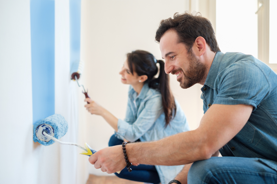 Cheap renovations to increase your home's value before selling