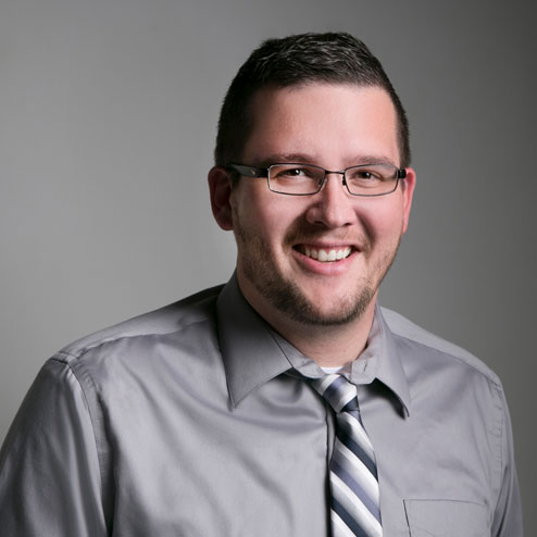 Rob Partin, Owner and Agent of Partin Real Estate