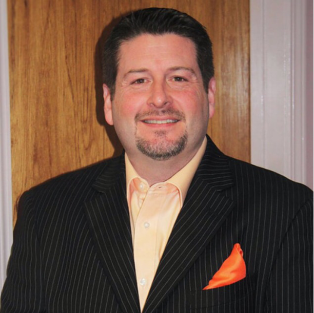 Ron George Jr, Partin Real Estate Agent