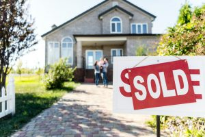Why are homes selling so fast right now?