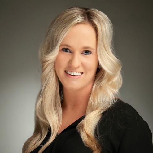 Katie Roweton, Partin Real Estate Agent