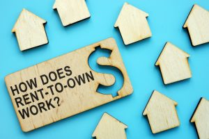 How rent-to-own homes work in Bolivar, MO