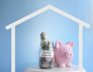 How much equity should I have in my home before selling?