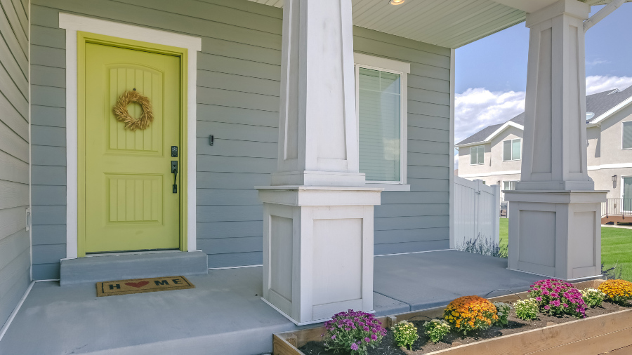 Do these things to prepare your house to sell